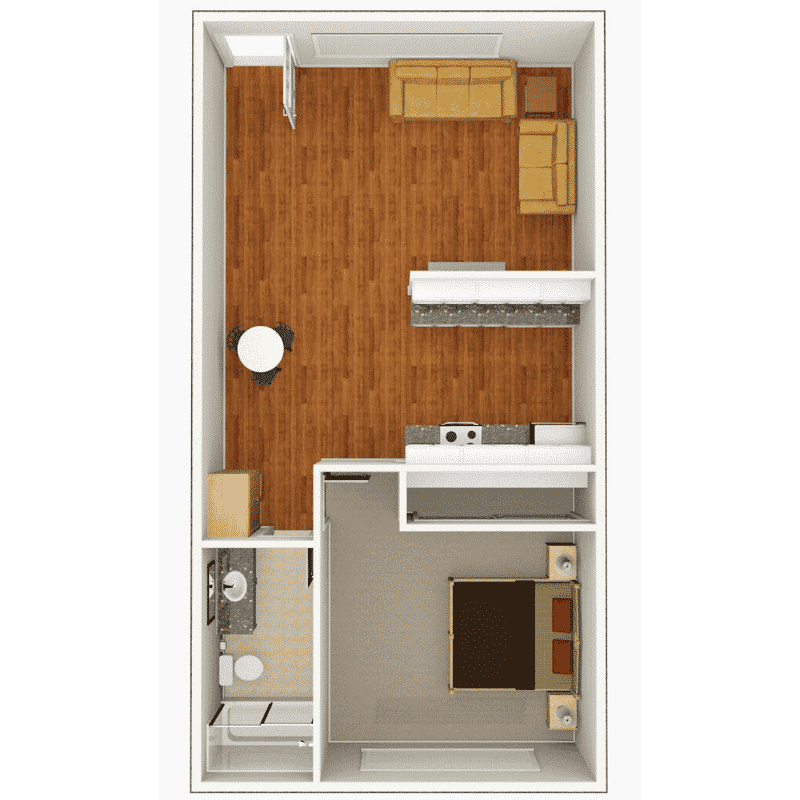 Northwinds Apartments: Floor Plans At Northwind Apartments