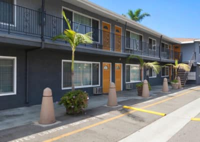 Apartment homes in Bellflower